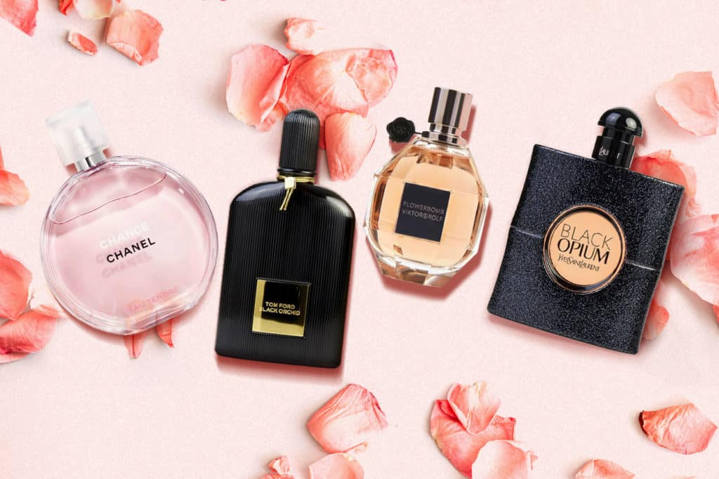 Ladies Perfume Online Can Be a Great Gifting Option