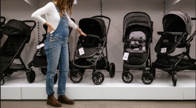 Selecting the Best Baby Stroller