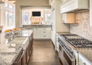 How to Choose the Right Luxury Kitchen Design for Your Needs